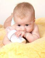 Польза и качество грудного молока