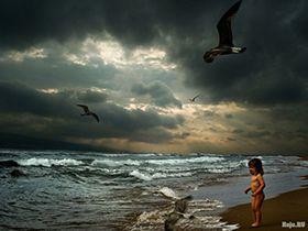 Отдых с ребенком на море - что взять с собой