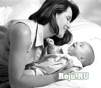 Мой опыт родов - как я рожала