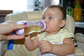 Сколько должен пить ребенок