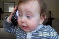 Правильное развитие речи у малыша