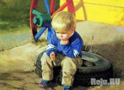 Как приучить ребенка к садику. Адаптация в садике