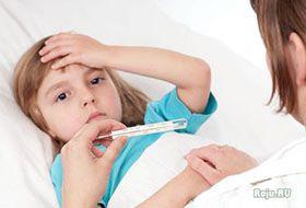 Летняя ангина у ребенка. Профилактика ангины летом
