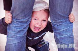 Истерика у ребенка и ее причины. Как реагировать родителям