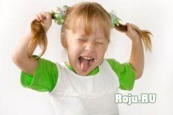 Контакт с трудным ребенком 1-3 лет