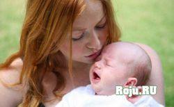 Связь с родителями и формирование привязанности у детей до года