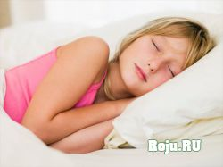 Если сложно разбудить ребенка утром