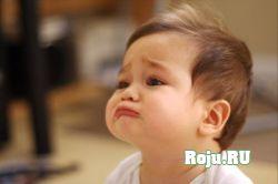 Чувства и эмоции вашего ребенка
