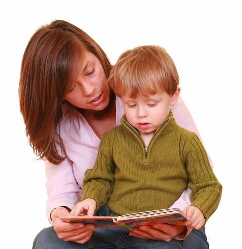 Уход, развитие и воспитание ребенка