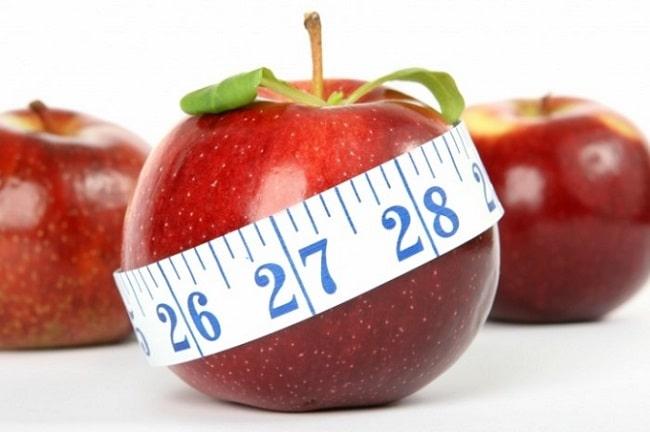 вес после родов